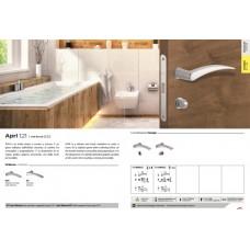 DOOR HANDLE APRI 121  MINIMAL 022