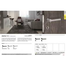 DOOR HANDLE ASTRA 184  MINIMAL 022
