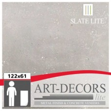 SLATE LITE CONCRETE DARK OR BRIGHT
