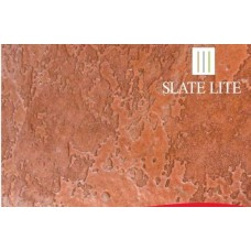 SLATE LITE METALLIC 122X61CM